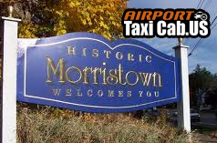 Morristown Taxi Service